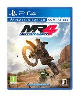 Moto Racer 4  (PS4) (New)