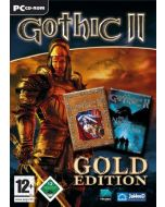 Gothic 2 - Gold Edition (PC CD) (New)