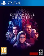 Dreamfall Chapters (PS4) (New)