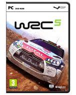 WRC 5 (PC DVD) (New)