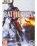 Battlefield 4 (PC DVD) (New)