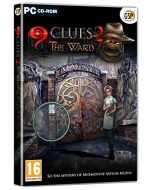 9 Clues 2 - The Ward (PC DVD) (New)