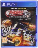 Pinball Arcade Season 2 (PS4) (New)
