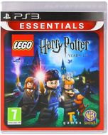 LEGO Harry Potter Years 1-4 (PS3) (New)