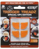 Trigger Treadz: Special Ops - 4 Pack (Xbox One) (New)