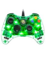 Afterglow Wired Controller with SmartTrack Technology - Green (Xbox 360) (New)