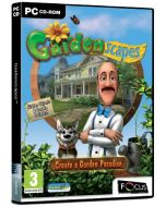 Gardenscapes (PC CD) (New)
