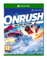 Onrush (Xbox One) (New)