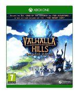 Valhalla Hills - Definitive Edition (Xbox One) (New)