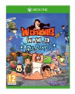Worms WMD (Xbox One) (New)