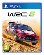 WRC 6 (PS4) (New)