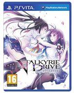 Valkyrie Drive: Bhikkuhni (PlayStation Vita) (New)