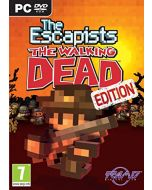 The Escapists The Walking Dead (PC DVD) (New)
