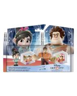 Disney Infinity Wreck IT Ralph Toybox Set (New)