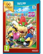 Mario Party 10 Selects (Nintendo Wii U) (New)