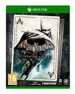 Batman: Return to Arkham (Xbox One) (New)