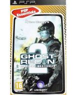 Ghost Recon Advanced Warfighter 2 (PSP Essentials) (New)