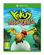 Yoku's Island Express (Xbox One) (New)