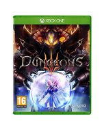 Dungeons 3 (Xbox One) (New)