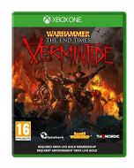 Warhammer: End Times - Vermintide (Xbox One) (New)