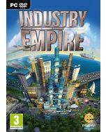 Industry Empire (PC DVD) (New)