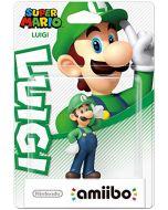 Luigi amiibo - Super Mario Collection (Nintendo Wii U/3DS) (New)