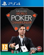 Pure Hold'em World Poker Championships (PS4) (New)