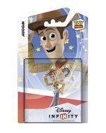 Disney Infinity Character - Woody (Xbox 360/PS3/Nintendo Wii/Wii U/3DS) (New)