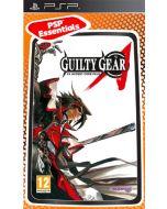 Guilty Gear XX Accent Core Plus - Essentials (PSP) (New)