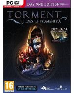 Torment: Tides Of Numenera - Day One Edition (PC DVD) (New)