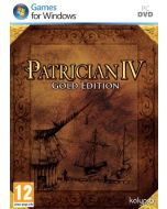 Patrician IV - Gold Edition (PC DVD) (New)