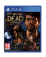 The Walking Dead - Telltale Series: A New Frontier (PS4) (New)