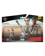 Infinity 3 Force Awakens EU Playset Pack (PS4/PS3/Xbox One/Xbox 360/Nintendo Wii U) (New)