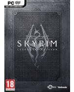 The Elder Scrolls V Skyrim Legendary Edition (PC DVD) (New)