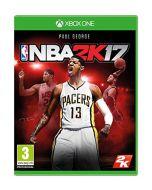 NBA 2K17 (Xbox One) (New)