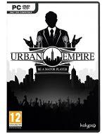 Urban Empire (PC DVD) (New)