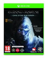 Middle-Earth: Shadow of Mordor GOTY (Xbox One) (New)