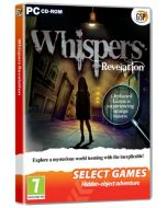 Select Games: Whispers Revelation (PC DVD) (New)