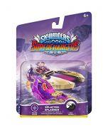 Skylanders SuperChargers Vehicle -  Splatter Splasher (PS4/Xbox One/Xbox 360/PS3/Nintendo Wii/Nintendo Wii U/Nintendo 3DS) (New)