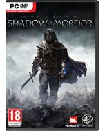Middle-Earth: Shadow of Mordor (PC DVD) (New)