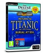Hidden Mysteries: Return to Titanic - Deluxe Edition (PC DVD) (New)