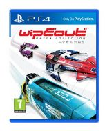 WipEout: Omega Collection (PS4) (New)