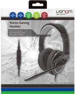 Venom Universal Stereo Gaming Headset (PS4 / Xbox One / Xbox 360 / PSP / PC / Mac) (New)