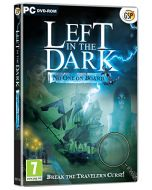 Left in the Dark - No one on board (PC CD) (New)