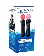Sony PlayStation Move Motion Controller - Twin Pack (PS4/PSVR) (New)