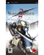 Valhalla Knights 2 (PSP) (New)