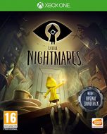 Little Nightmares (Xbox One) (New)
