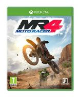 MotoRacer 4 (Xbox One) (New)