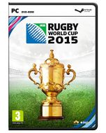 Rugby World Cup 2015 (PC DVD) (New)