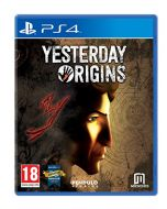 Yesterday Origins (PS4) (New)